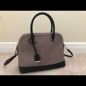 Kate Spade Cameron Street Lottie bag